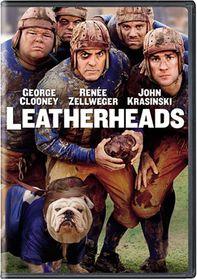 Leatherheads - (Region 1 Import DVD)