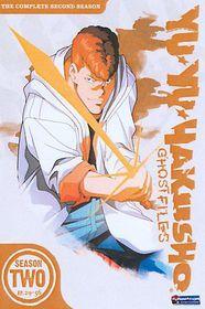 Yu Yu Hakusho Season Two - (Region 1 Import DVD)
