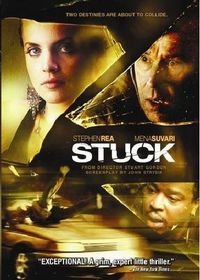 Stuck - (Region A Import Blu-ray Disc)