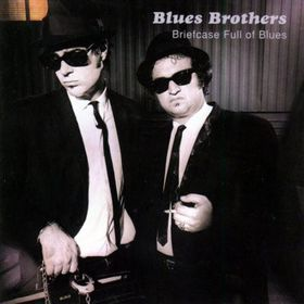 Briefcase Full of Blues - (Import CD)