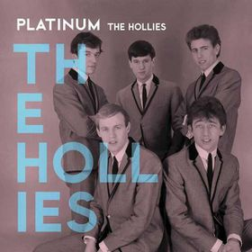 Hollies The - Platinum (CD)