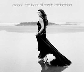 Mc Lachlan Sarah - Closer - The Best Of Sarah McLachlan (CD)
