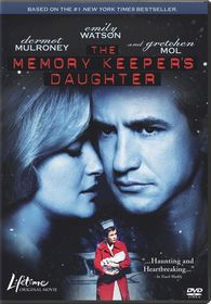 Memory Keeper's Daughter - (Region 1 Import DVD)