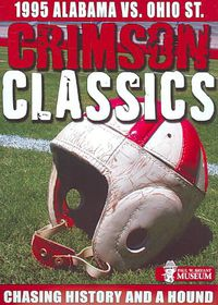 Crimson Classics:1995 Alabama Vs Ohio - (Region 1 Import DVD)