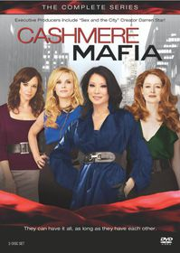 Cashmere Mafia:Complete Series - (Region 1 Import DVD)