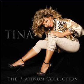 Turner Tina - Platinum Collection (CD)