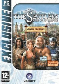 how to get more gold settlers 2