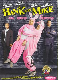 Hank and Mike - (Region 1 Import DVD)