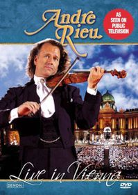 Live in Vienna - (Region 1 Import DVD)