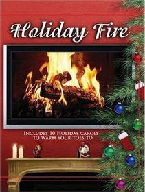 Holiday Fire - (Region 1 Import DVD)