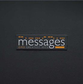 OMD - Messages - Greatest Hits (CD + DVD)