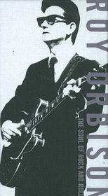 Orbison Roy - The Soul Of Rock And Roll (CD)