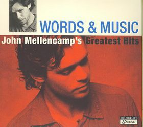 Words & Music:Greatest Hits - (Import CD)