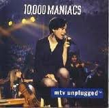 10, 000 Maniacs - MTV Unplugged (CD)