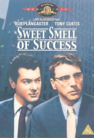 Sweet Smell of Success - (DVD)