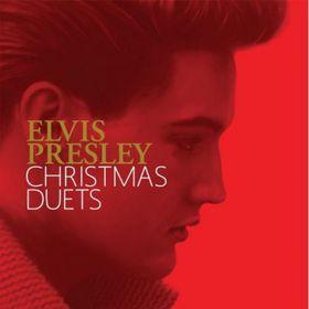 Presley Elvis - Christmas Duets (CD)