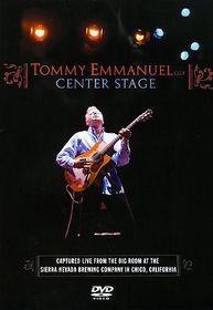 Center Stage - (Region 1 Import DVD)