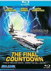 Final Countdown - (Region A Import Blu-ray Disc)
