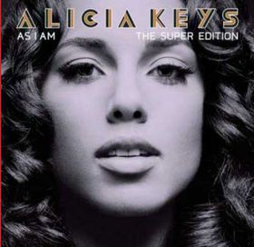 Keys Alicia - As I Am (Super Edition) (CD + DVD)