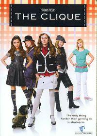 Clique - (Region 1 Import DVD)