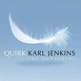 Jenkins Karl - Quirk (CD)