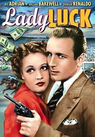 Lady Luck - (Region 1 Import DVD)