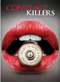 Contract Killers - (Region 1 Import DVD)