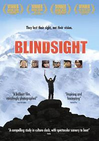 Blindsight - (Region 1 Import DVD)