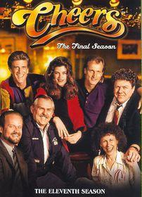 Cheers:Final Season - (Region 1 Import DVD)