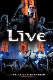 Live at the Paradiso Amsterdam - (Region 1 Import DVD)