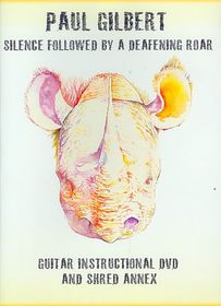 Silence Followed by a Deafening - (Region 1 Import DVD)