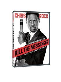 Chris Rock:Kill the Messenger - (Region 1 Import DVD)