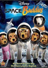 Space Buddies - (Region 1 Import DVD)