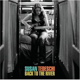 Back to the River - (Import CD)