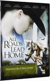 All Roads Lead Home - (Region 1 Import DVD)