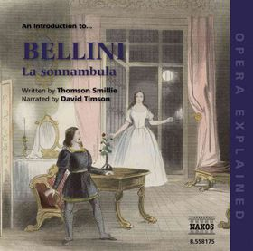 Bellini:Introduction to La Sonnambula - (Import CD)