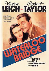 Waterloo Bridge - (Region 1 Import DVD)