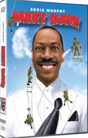 Meet Dave (2008) - (DVD)