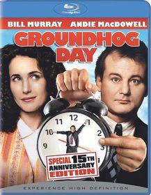 Groundhog Day - (Region 1 Import DVD)