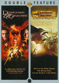Dungeons & Dragons/Dungeons & Dragons - (Region 1 Import DVD)