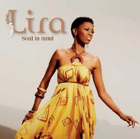 Lira - Soul In Mind (CD)