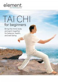 Element:Tai Chi for Beginners - (Region 1 Import DVD)