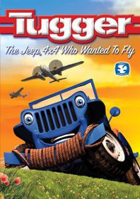 Tugger:Jeep 4x4 Who Wanted to Fly - (Region 1 Import DVD)