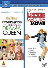 Confessions of a Teenage Drama Queen/ - (Region 1 Import DVD)