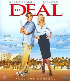 Deal - (Region A Import Blu-ray Disc)
