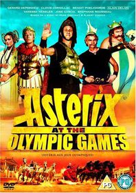 Asterix at the Olympic Games - (Import DVD)