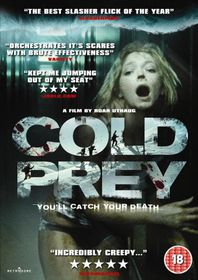 Cold Prey - (Import DVD)