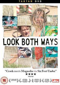Look Both Ways - (Import DVD)