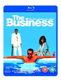 The Business - (Import Blu-ray Disc)