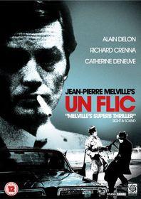 Un Flic - (Import DVD)
